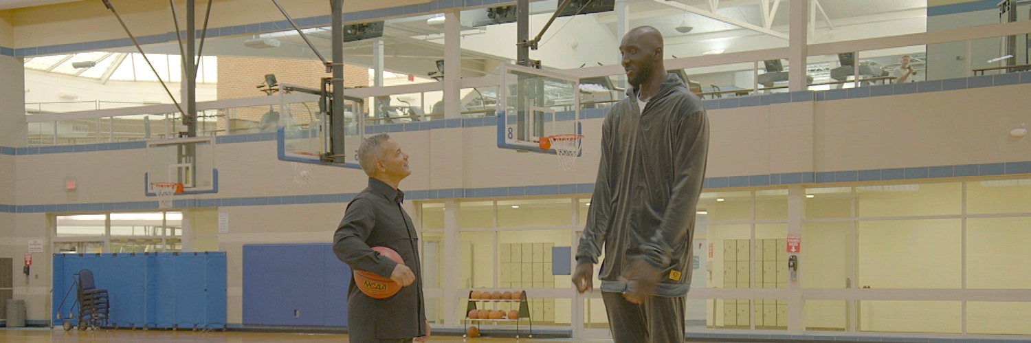 All-New Episode Of REAL SPORTS WITH BRYANT GUMBEL Debuts October 19