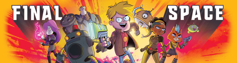 Final Space S2