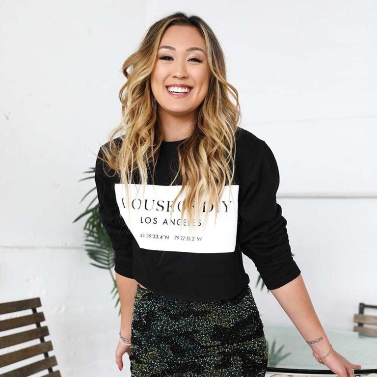 Lauren Riihimaki (LaurDIY)
