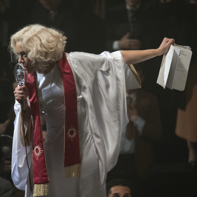 Sister Alice McKeegan