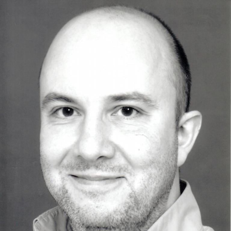 Paul Chahidi