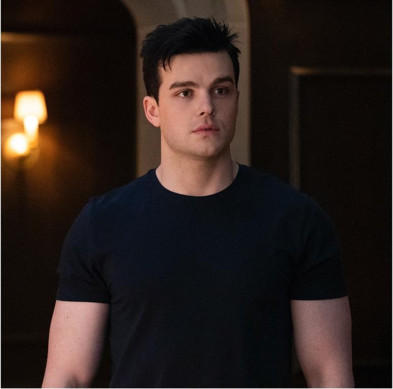 Conner Kent aka Superboy