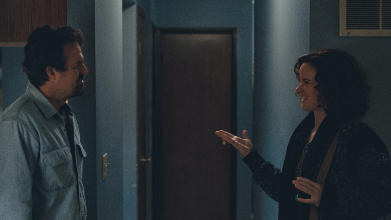 Mark Ruffalo, Juliette Lewis