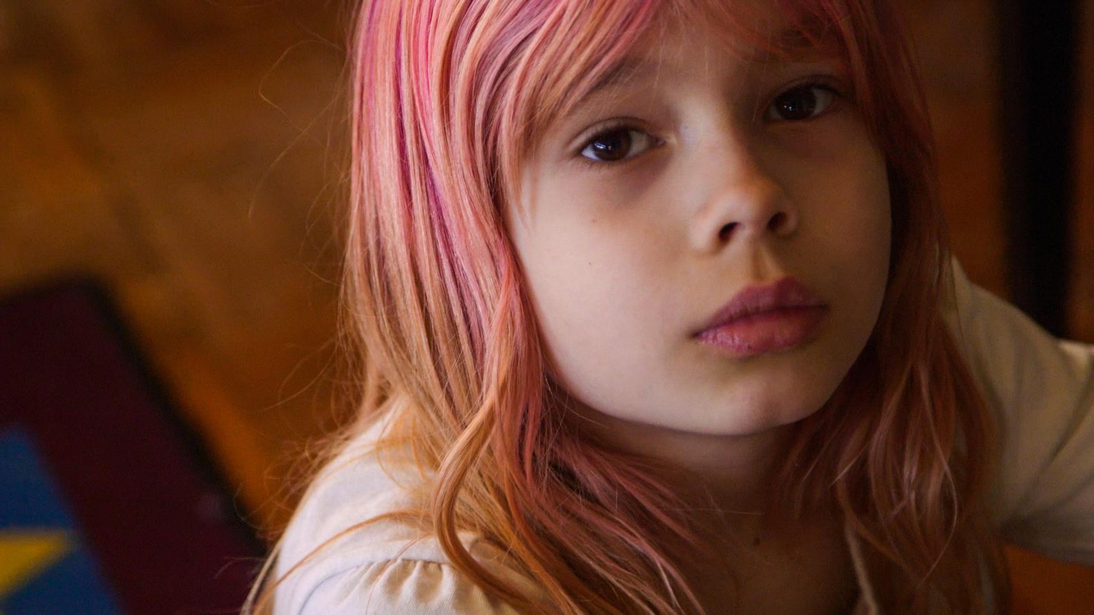 Transhood - Avery