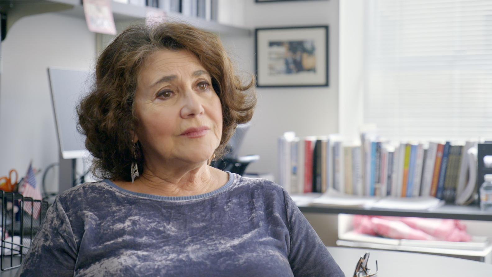 Brookings Institution expert Elaine Kamarck