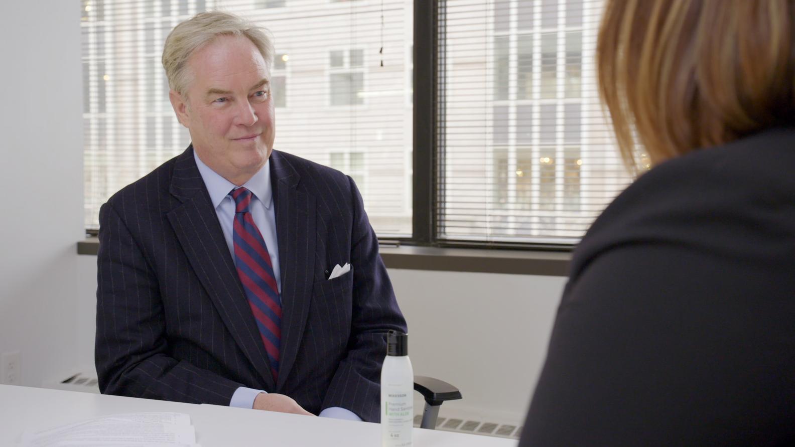 Trevor Potter, Founder & President, Campaign Legal Center