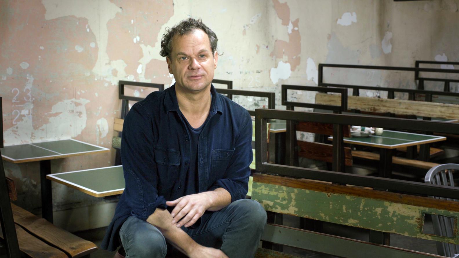 James Alefantis, Owner of Comet Ping Pong