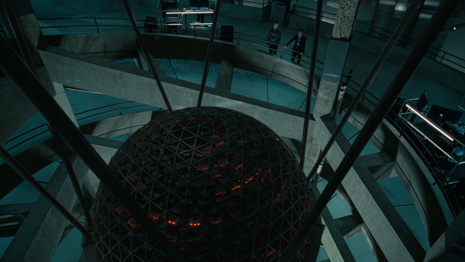 Westworld 305