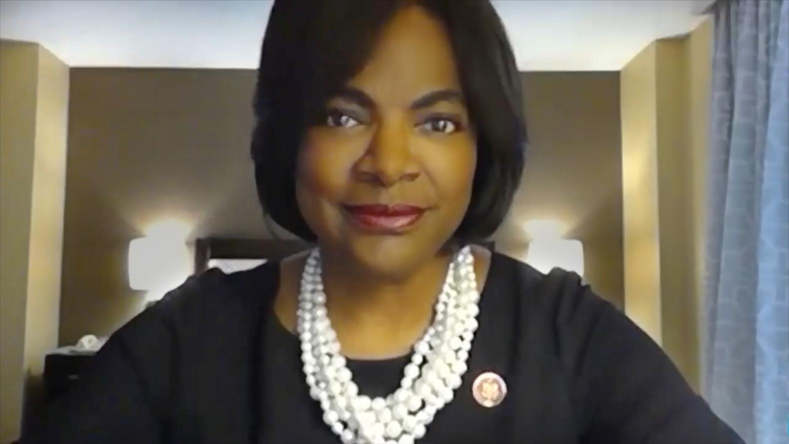 Representative Val Demings (D-FL)