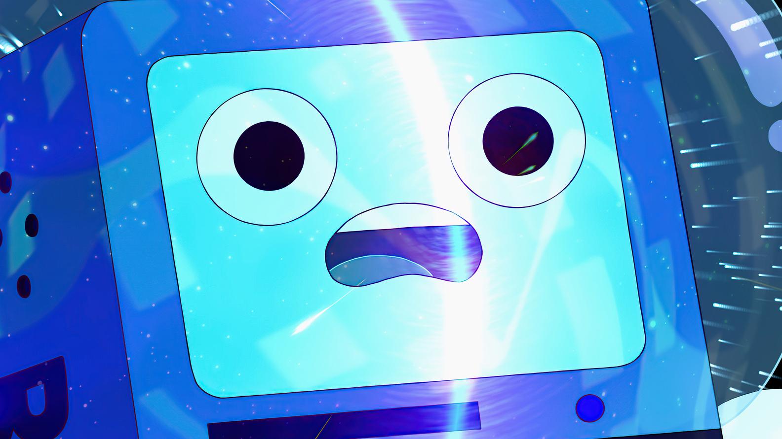 Adventure Time: Distant Lands - BMO