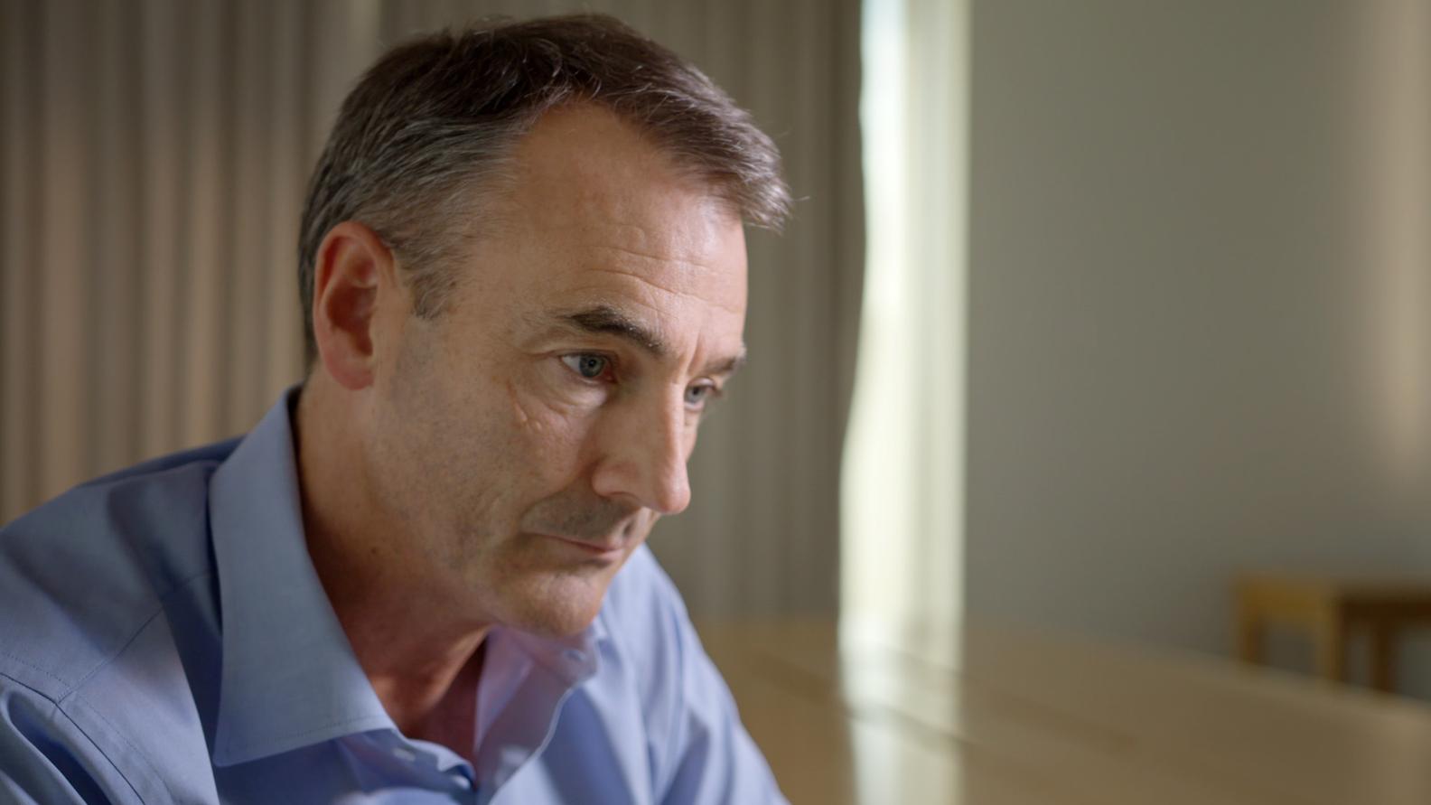 Bernard Looney, CEO, BP