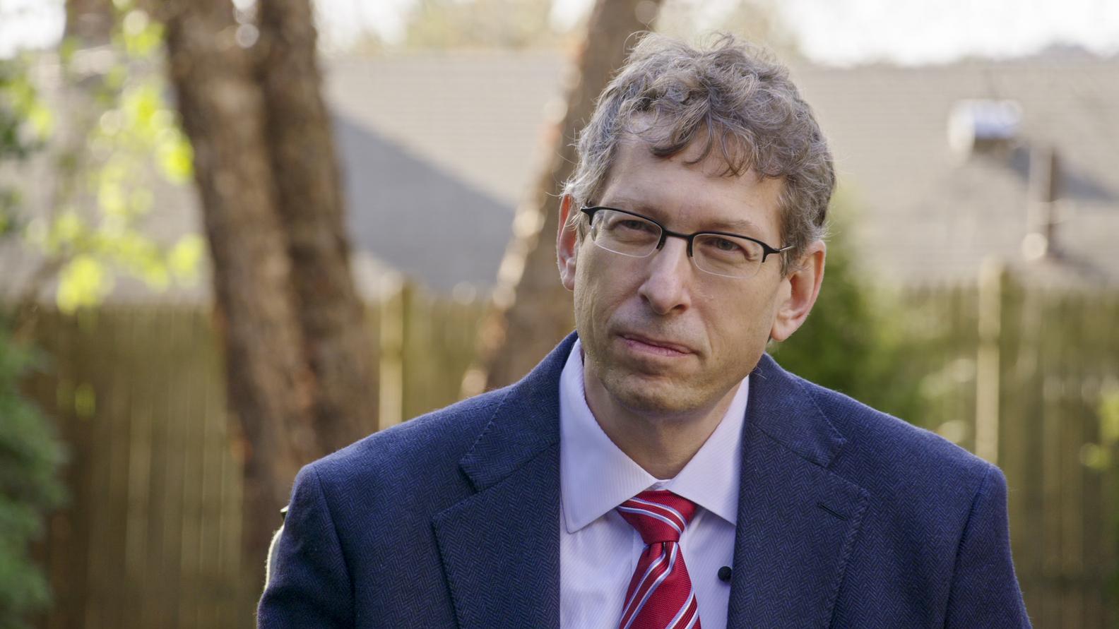 Tal Zaks, MD, PhD, Chief Medical Officer, Moderna