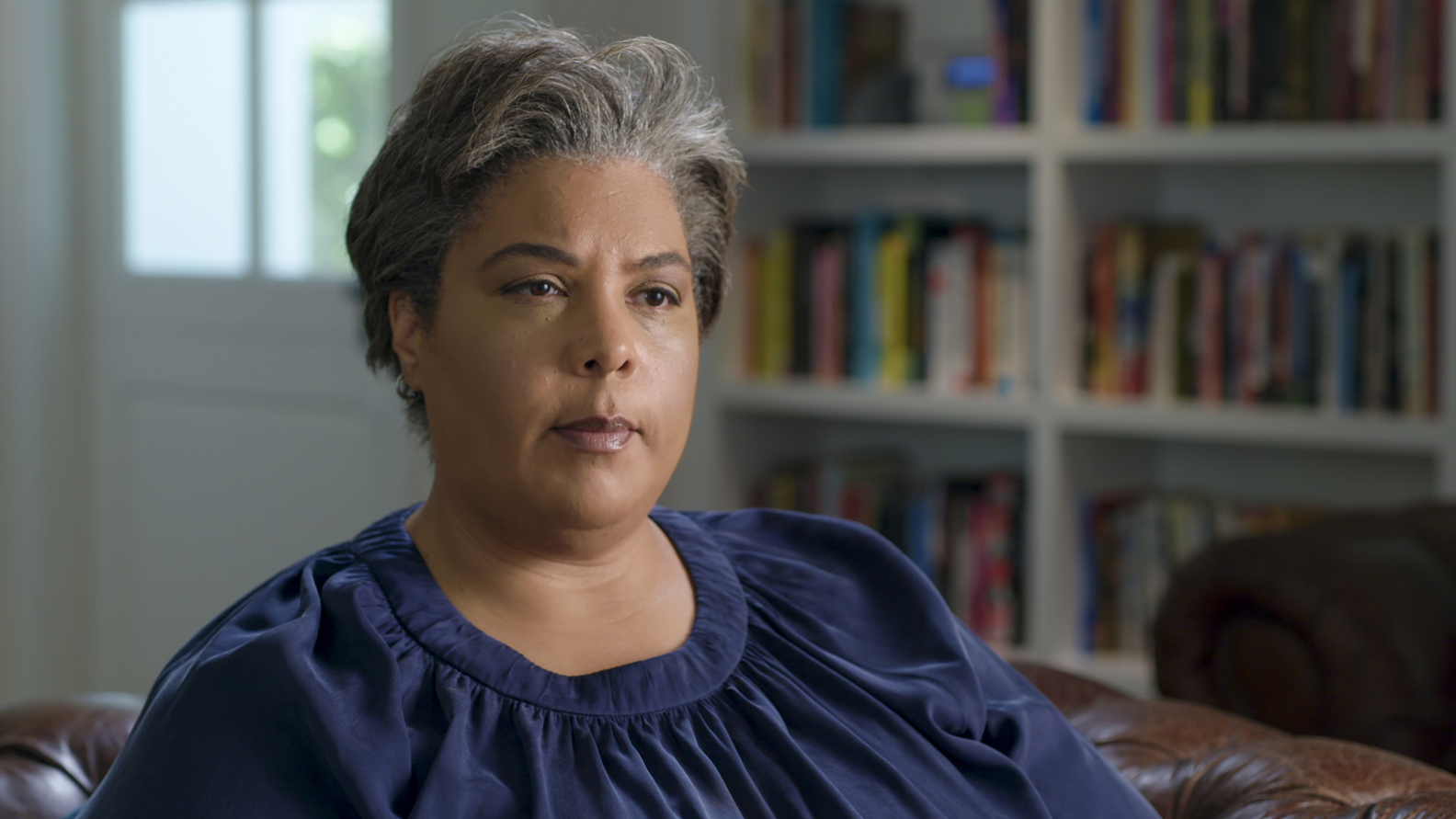 Roxane Gay, PhD, Author & Professor