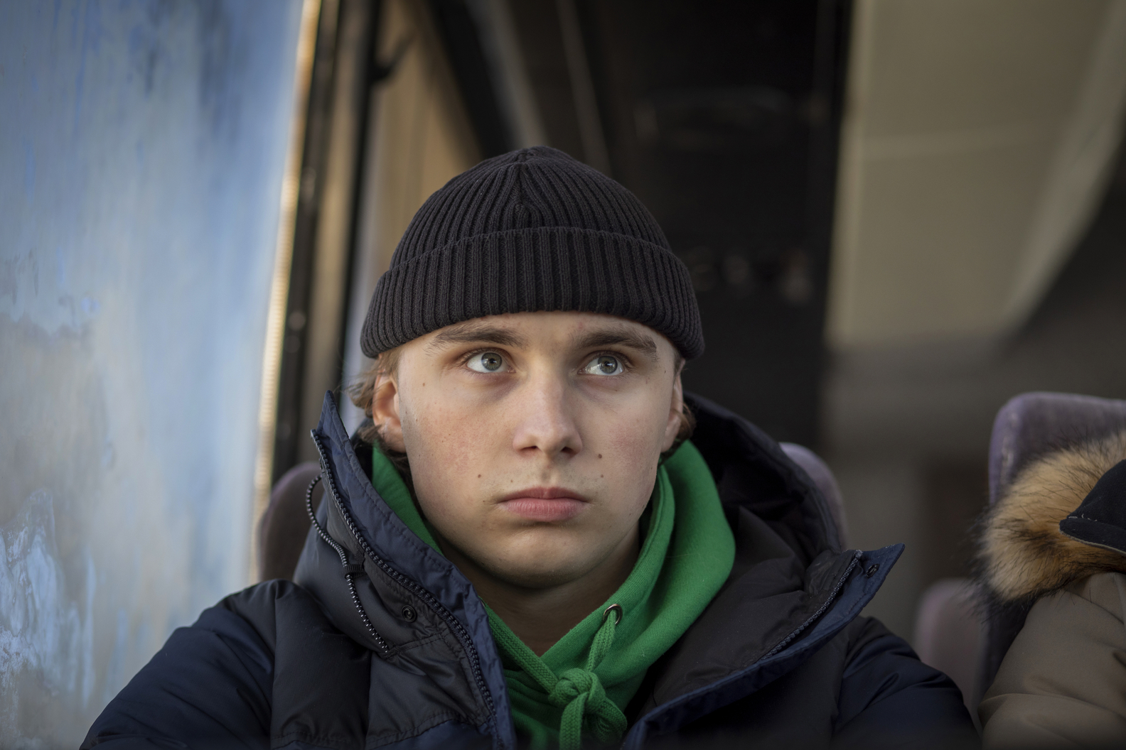 Oliver Dufåker