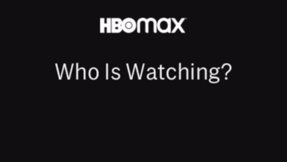 HBO Max Walkthrough - iOS