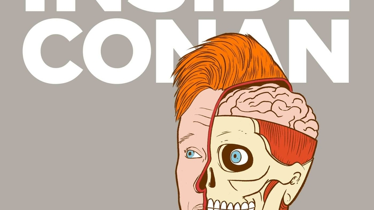 Conan O'Brien Expands Team Coco Podcast Network