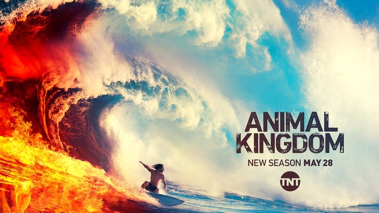 TNT's Animal Kingdom Returns for Season Four on Tuesday, May 28 at 9 p.m. (ET/PT)