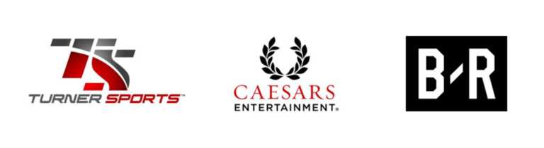 Turner Sports & Caesars Entertainment Form Groundbreaking Agreement for Development of Gaming-Related Sports Content & Caesars Sponsorship Opportunities