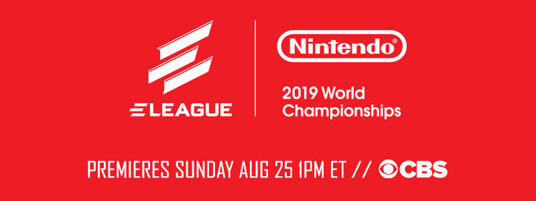 ELEAGUE & Nintendo Partner in New Content Initiative