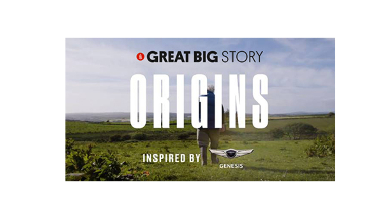 Genesis Launches Film Fellowship As Part Of Expanded Origins Partnership With Great Big Story