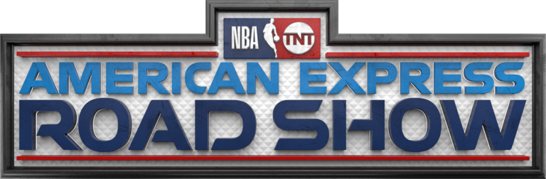 NBA on TNT American Express Road Show Returns for NBA All-Star 2020