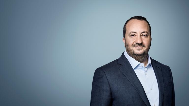 CNN Worldwide vereint globale Geschäftsstrategie unter Rani Raad