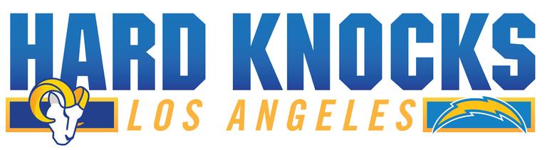 HARD KNOCKS: LOS ANGELES debuts August 11