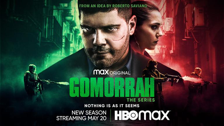 Gomorrah Season Four Synopses