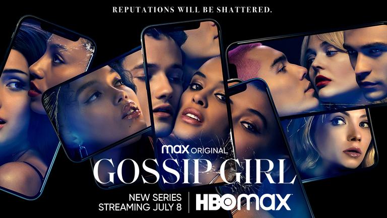 Gossip Girl Synopses