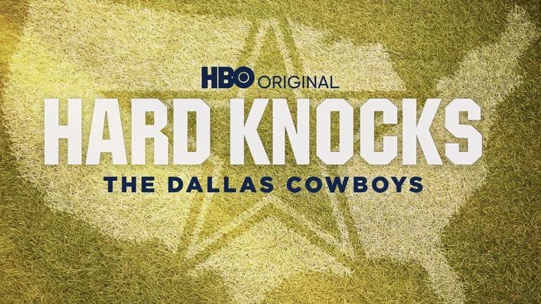HARD KNOCKS: THE DALLAS COWBOYS Synopses