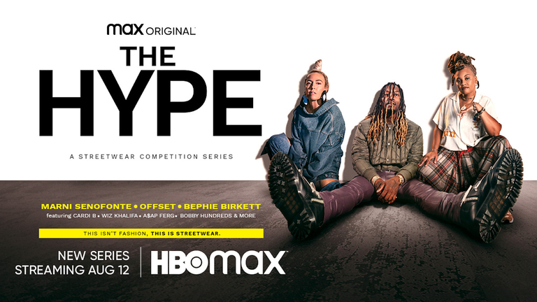 The Hype Season One Synopses