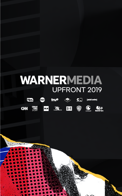 Upfront 2018 Mobile