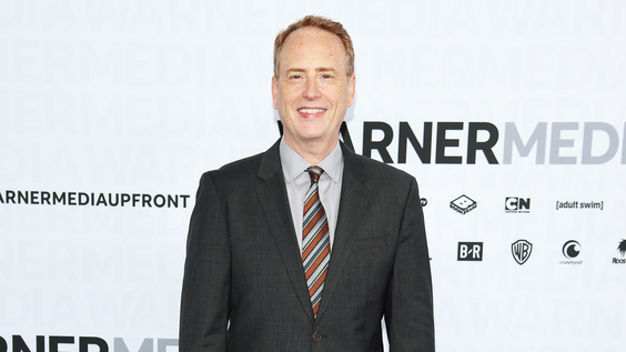 Bob Greenblatt, Chairman, WarnerMedia Entertainment and Direct-to-Consumer WarnerMedia Upfront 2019