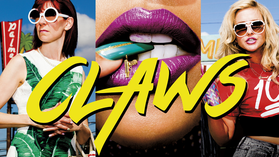 Claws Header Image