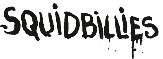 Squidbillies Logo