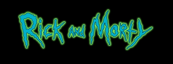 Rick and Morty Logo