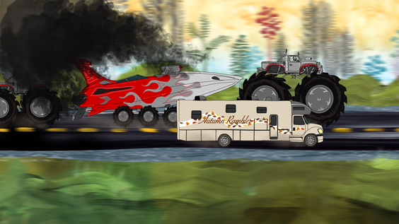 Squidbillies S12 image 5