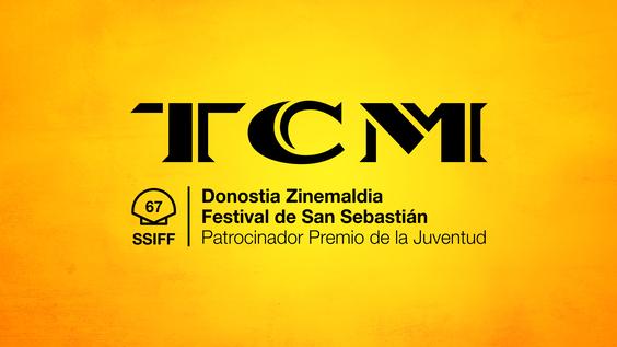 TCM patrocina el Premio de la Juventud del Festival de San Sebastián