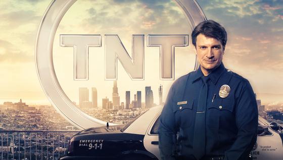 TNT España estrena 'The Rookie' T2