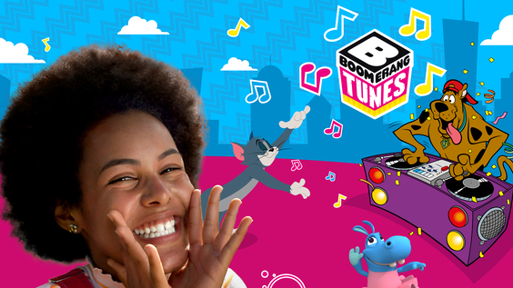 Get ready for a musical and colourful Heritage Day on Boomerang!