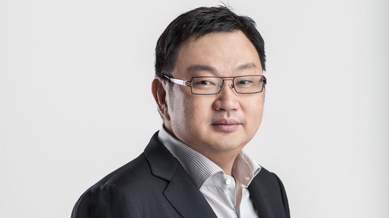 Ricky Ow Appointed President, WarnerMedia Entertainment Networks, Distribution and Advertising Sales, Asia Pacific