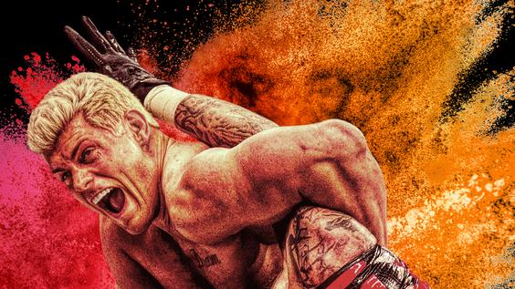 """TNT Serie holt """"All Elite Wrestling: Dynamite"""" nach Deutschland"""
