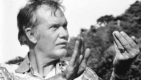 TCM España produce un documental sobre Sam Peckinpah con la participación de la hija del director