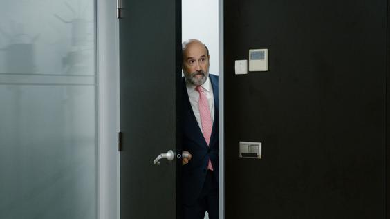 Javier Cámara regresa en 'Vamos Juan' secuela de 'Vota Juan'