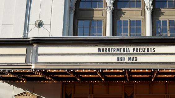WarnerMedia Day