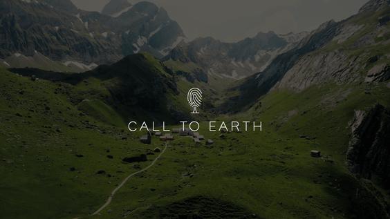 CNN startet Call to Earth-Initiative für eine nachhaltige Zukunft