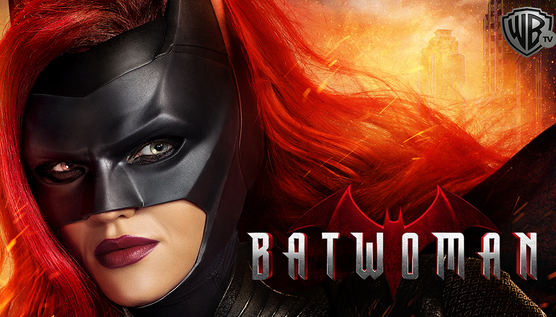 Batwoman on Warner TV