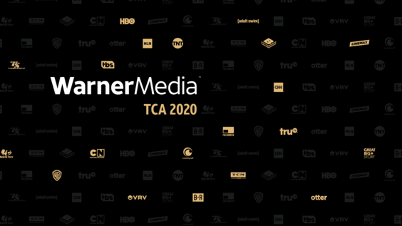 WarnerMedia TCA Winter 2020
