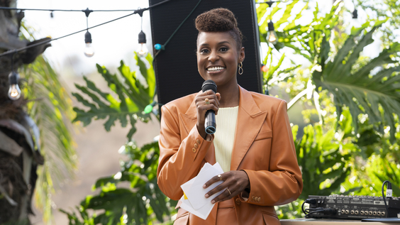 INSECURE returns April 12