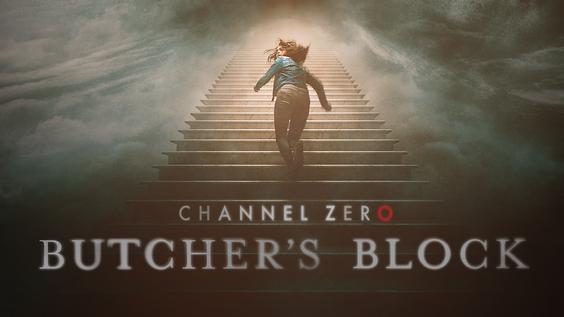 """Deutsche TV-Premiere von """"Channel Zero: Butcher's Block"""" ab 10. Januar auf TNT Serie"""